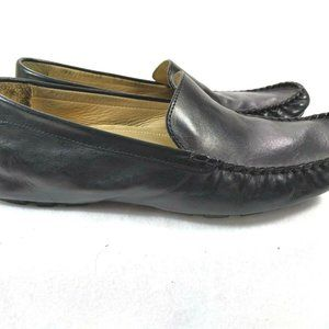 Cole Haan Collection Venetian Driving Loafers 8 M